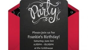 Send Party Invitations Online 223 Best Free Party Invitations Images On Pinterest Free