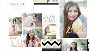 Senior Graduation Invitations 2015 Joanna Joy Photography Graduation Announcements Actual
