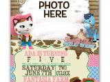 Sheriff Callie Party Invitations M K Designs Blog Sheriff Callie Birthday Party