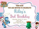 Sheriff Callie Party Invitations Sheriff Callie Birthday Digital Invitations Sheriff