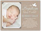 Shutterfly Boy Baptism Invitations Crafty Dove Boy 4×5 Invitation