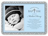 Shutterfly Boy Baptism Invitations Radiant Cross Boy 5×7 Invitation