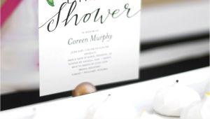 Shutterfly Bridal Shower Invitations Garden Party Bridal Shower — Kristi Murphy