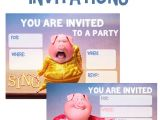 Sing Party Invitations Musings Of An Average Mom Everything You Need for A Sing