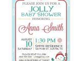 Snowman Baby Shower Invitations Snowman Baby Shower Invitations – Paper Blast