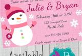 Snowman Baby Shower Invitations Winter Snowman Baby Shower Invitation Printable 4×6 or