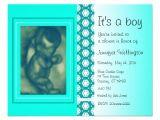 Sonogram Baby Shower Invitation Templates Baby Shower Invitation Green Ultrasound