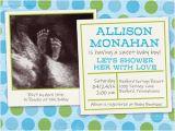 Sonogram Baby Shower Invitation Templates Ultrasound Photo Baby Boy Shower Invite Omg S