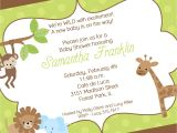Spanish Baby Shower Invitation Wording Baby Shower Invitation Baby Girl Shower Invitations