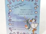 Spanish Baby Shower Invitation Wording Baby Shower Invitations In Spanish