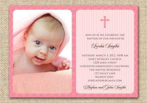 Spanish Baptism Invitation Wording Samples Sample Baptism Invitation Wording Spanish Custom Invitations