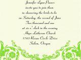 Special Wedding Invitation Wording Unique Wedding Invitation Wording Both Parents Hosting