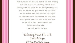 """Sprinkle Baby Shower Invitation Wording """"sprinkle"""" Invitations Wording Wish I Would Have Found"""