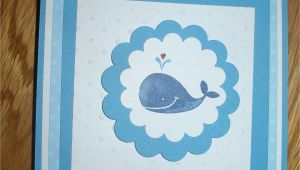 Stampin Up Baby Shower Invitations Stampin Up Baby Shower Invitations