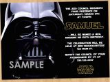 Star Wars Birthday Invitation Template Free Star Wars Birthday Invitations Free Printable