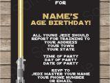 Star Wars Birthday Invitation Template Gold Star Wars Invitations Editable Template Birthday