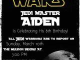 Star Wars Photo Birthday Invitations 1000 Images About Star Wars Birthday On Pinterest