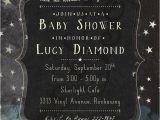 Starry Night Baby Shower Invitations Starry Night Baby Shower Invitations Oxyline A552e74fbe37