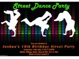 Street Party Invitation Template Free Printable Birthday Invitations for Adult Free