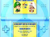 Super Mario Baby Shower Invitations Pinterest • the World's Catalog Of Ideas