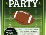 Superbowl Party Invitations You 39 Ll Want 2015 Super Bowl Invitations Fashion Blog