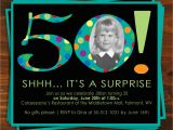 Surprise 50th Birthday Invites Surprise 50th Birthday Party Invitations theruntime Com