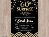Surprise 60th Birthday Invitation Wording Ideas Best 20 Surprise Birthday Invitations Ideas On Pinterest