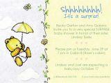 Surprise Baby Shower Invites Surprise Baby Quotes Quotesgram