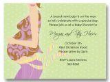 Surprise Baby Shower Invites Surprise Baby Shower Invitation Wording