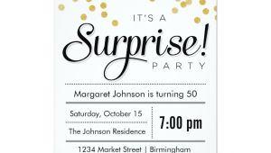 Surprise Birthday Invitation Templates Free Download Surprise Birthday Party Invitations Templates Free