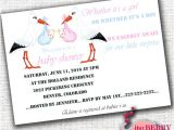 Surprise Gender Baby Shower Invitations Surprise Baby Shower Invitation Gender Neutral Baby