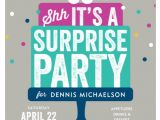 Surprise Party Invitations Ideas 80th Birthday Invitations 30 Best Invites for An 80th