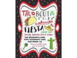 Taco Bout A Party Invitation 220 Best Images About Taco Party On Pinterest Tacos