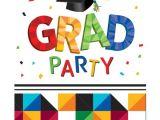 Target Graduation Invitations 25ct Graduation Fractal Fun Invitations Target