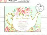 Tea Party Invitation Template Free Tea Party Invitation Templates Free – Meichu2017