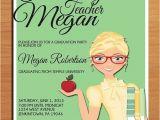 Teacher Graduation Party Invitations 40 Best Graduation Ideas Images On Pinterest Birthdays