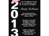 Texas A&m Graduation Party Invitations Graduation Party Invitation Class Of 2013 Zazzle