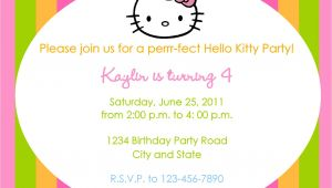 Text for An Invitation for A Birthday Party Birthday Invitation Text Template