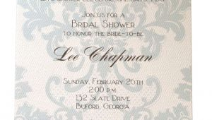 Themed Bridal Shower Invitation Wording Beach theme Bridal Shower Invitations Beach themed