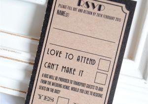 Ticket Stub Wedding Invitations Vintage Cinema Ticket Wedding Invites and Wedding
