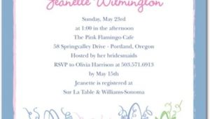 Tiny Prints Bridal Shower Invitations Listed In Tiny Prints Studio Basics Bridal Shower