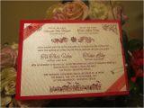 Traditional Vietnamese Wedding Invitations Vietnamese Invitation Wedding Ideas Pinterest