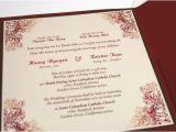 Traditional Vietnamese Wedding Invitations Wedding Invitation Wording Wedding Invitation Wording