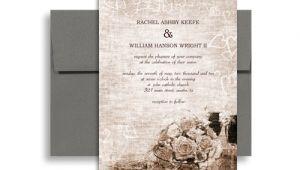 Traditional Wedding Invitations Designs Classic Traditional Roses Wedding Invitation Design 5×7 In