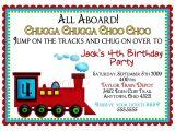Train Birthday Invitation Template Train Invitations Train Invites Train Birthday Invitations