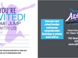 Trampoline Party Invitations Free Trampoline Birthday Parties at Altitude Altitude