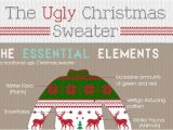 Ugly Sweater Christmas Party Invitations Wording 16 Ugly Christmas Sweater Party Invitation Wording Ideas