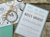 Unique Boy Baby Shower Invitations Inspiring Unique Baby Boy Shower Invitations to Inspire
