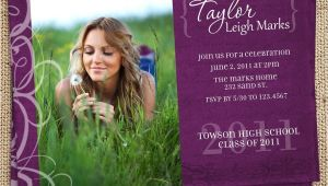 Unique High School Graduation Invitations Unique Graduation Invitations Template Resume Builder