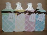Unique Invitation Designs for Baptism Baby Shower Christening Baptismal Invitation